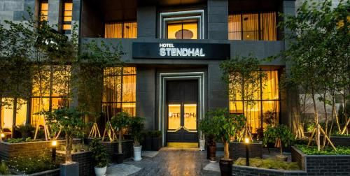 Le Stendal Hotel, Yuseong