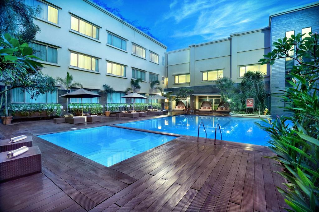 Aston Tropicana Hotel Bandung, Bandung