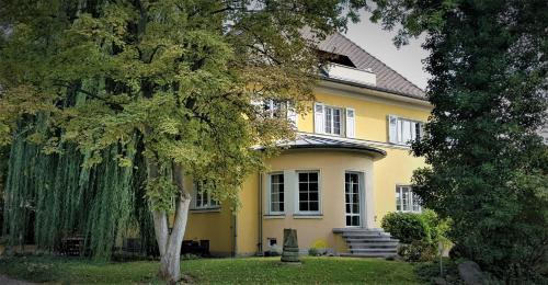 Villa Romahn, Nordsachsen