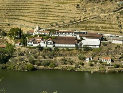 Quinta de la Rosa, Sabrosa