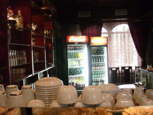 Turkiyem Restaurant & Park & Hostel Pirot, Pirot