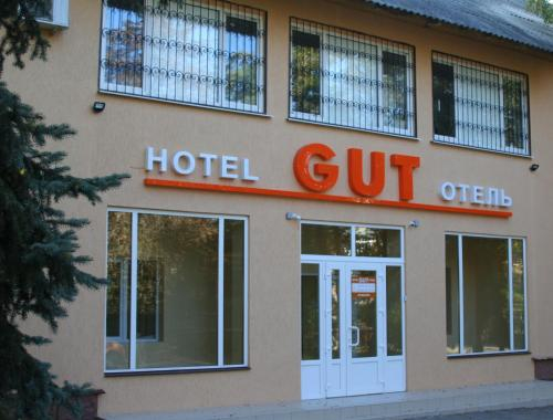 Hotel GUT, Kramators'ka