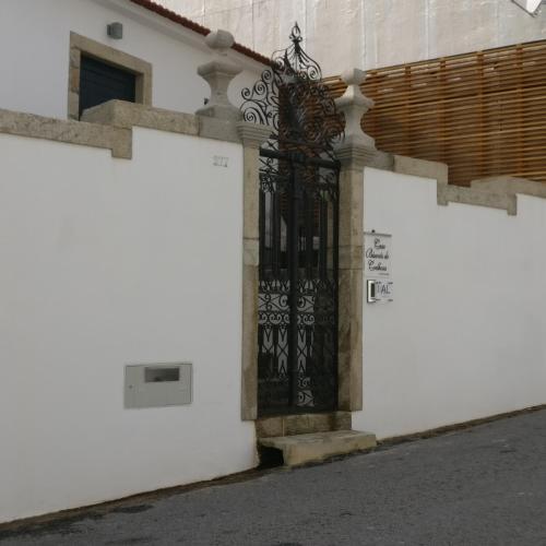 Casa Bisavos de Coelhosa, Vale de Cambra