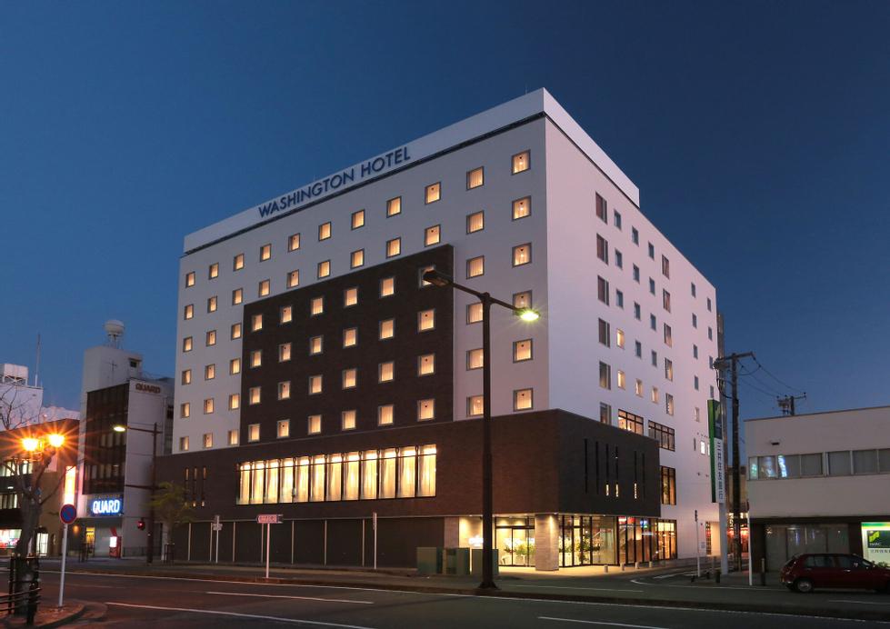 Kisarazu Washington Hotel, Kisarazu