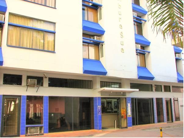 Hotel Tumburagua Inn Ltda, Neiva