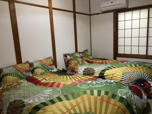Not Ninja OSAKA HIRANO, Osaka