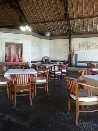 Puri Pandan Restaurant & Bungalows, Karangasem
