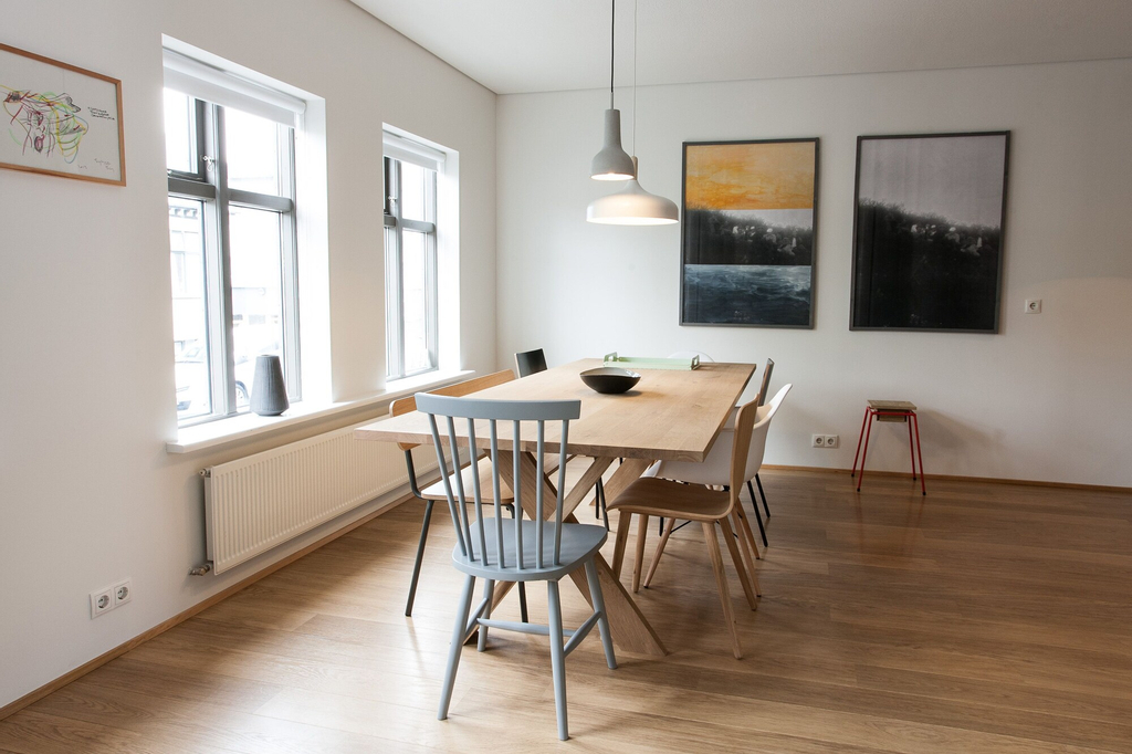 Mengi Apartments, Reykjavík