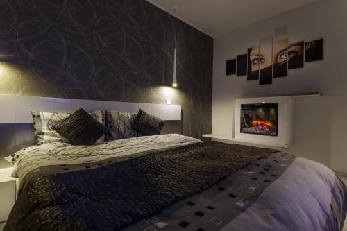 Apartament Perla Falezei, Galati