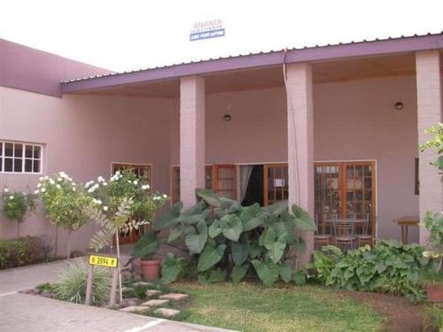 Anandi Guesthouse Mariental, Mariental Urban