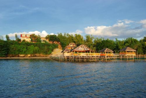 Silangang Nayon Park and Restaurant, Pagbilao