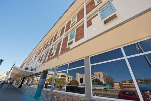 Hotel Thuringerhof, Windhoek East