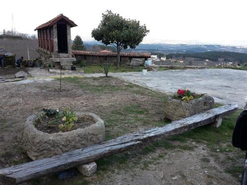 Casa de Paradussa, Moimenta da Beira