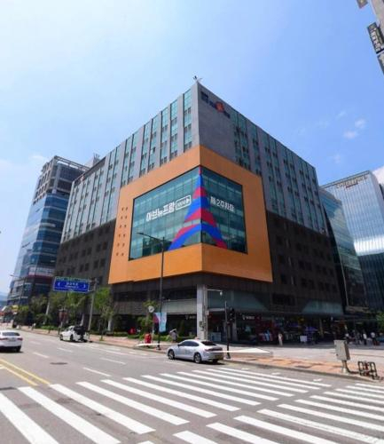 Night Night Residence, Seongnam