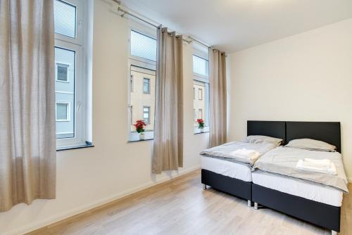 ND Apartments, Krefeld
