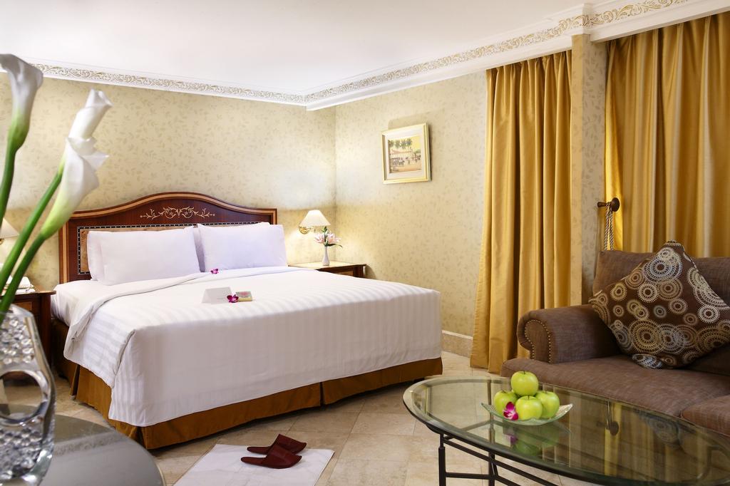 Ambhara Hotel Jakarta, Jakarta Selatan