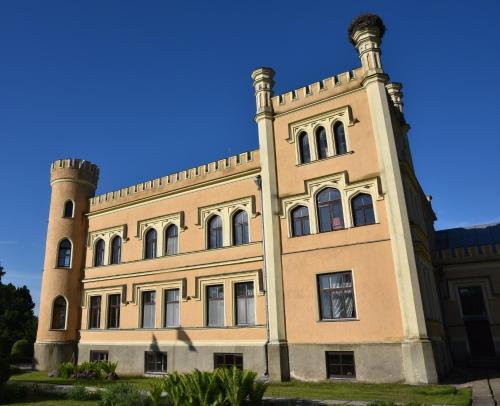 Garsenes pils, Jekabpils