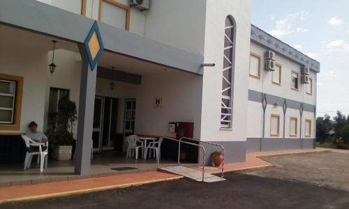 Hotel Por do Sol, Abrantes