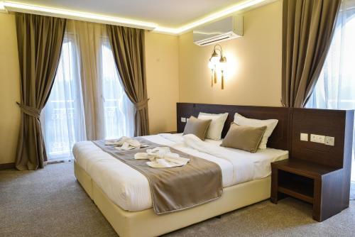 Sahara Hotel, Svilengrad