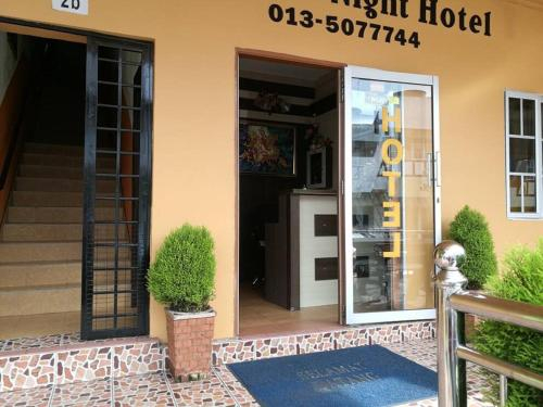 Golden Night Hotel Cameron Highlands, Cameron Highlands