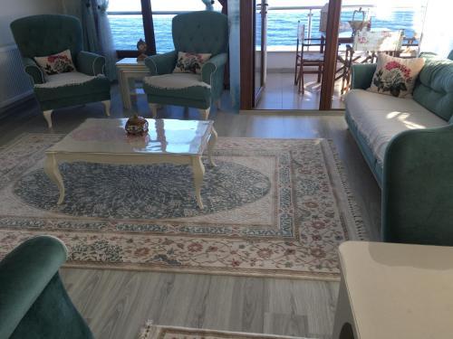 Trabzon Sea Pearl, Akçaabat