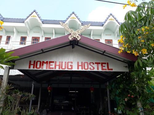 homehug hostel at lopburi, Muang Lop Buri