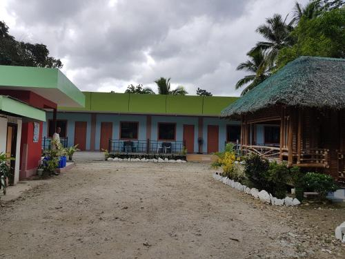 cubby's guesthouse, San Vicente
