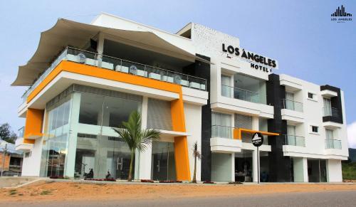Los Angeles Hotel, Pitalito