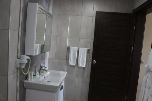 Giresun Uygulama Oteli, Bulancak