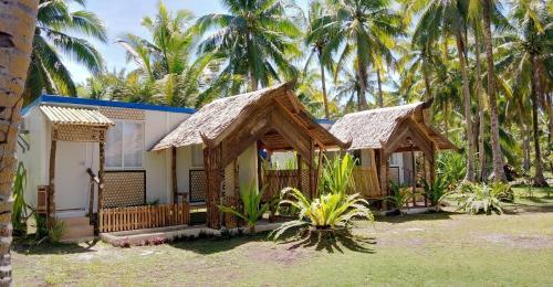 Dream Getaway @ Siargao Islands - TinyHauz#1, Dapa