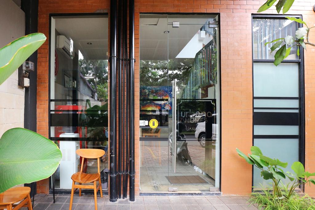 Urbana Homes Jakarta, East Jakarta