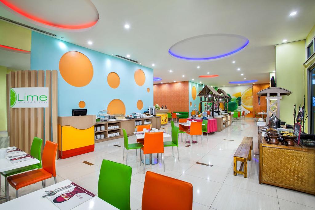 favehotel Manahan - Solo, Solo