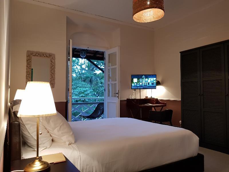Hotel Roca Sundy, Pagué