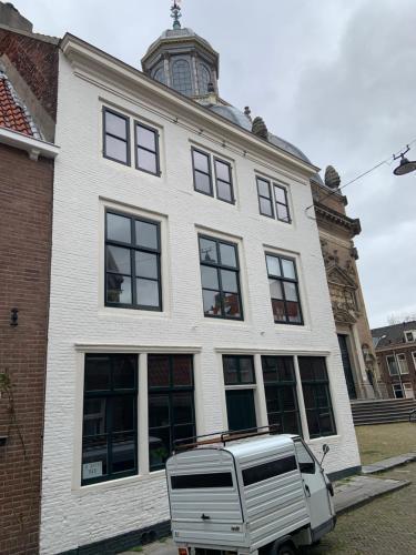 Appartement OKP15, Middelburg