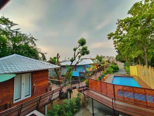 Mango House, Muang Sukhothai