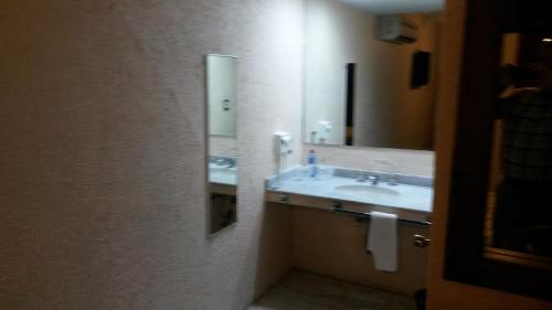 Hotel Los Arcos, Durango