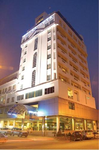 Hotel Juta Keningau, Keningau