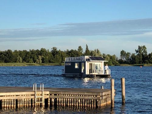 Tiny Loft Boat Loosdrecht, Wijdemeren