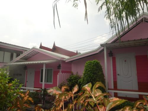 Villa by Baan Love, Phra Nakhon Si Ayutthaya