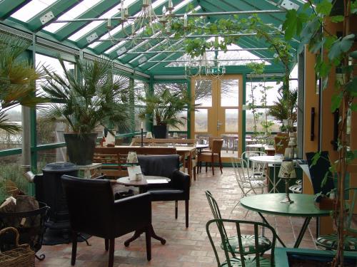 Haje Hotel Restaurant de Lepelaar, Lelystad