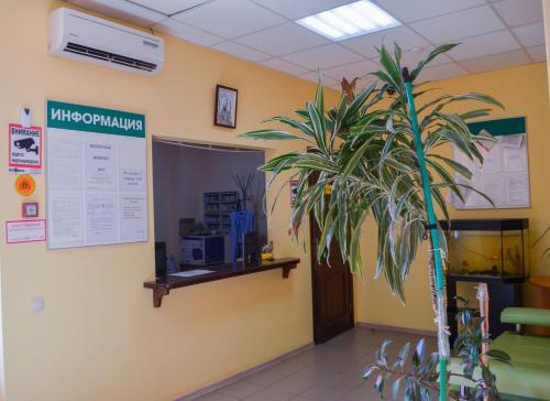Мотель Шелковыи Путь, Narimanovskiy rayon