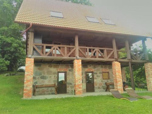 Kalnozoli Guest House, Madona