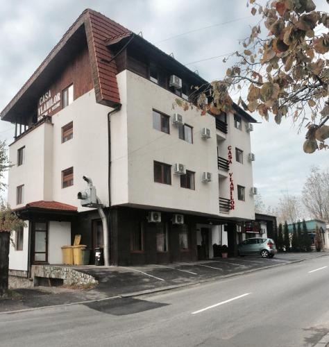 Hotel Casa Vlahilor, Ramnicu Valcea