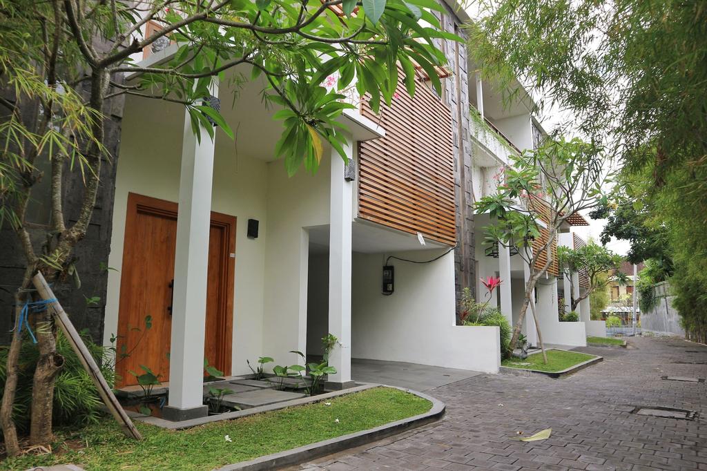 Villa Maria, Badung