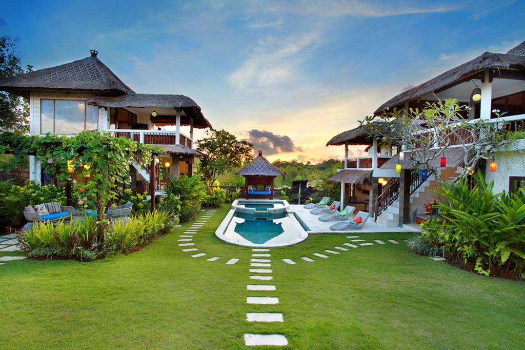 Hill Dance Bali American Hotel, Badung
