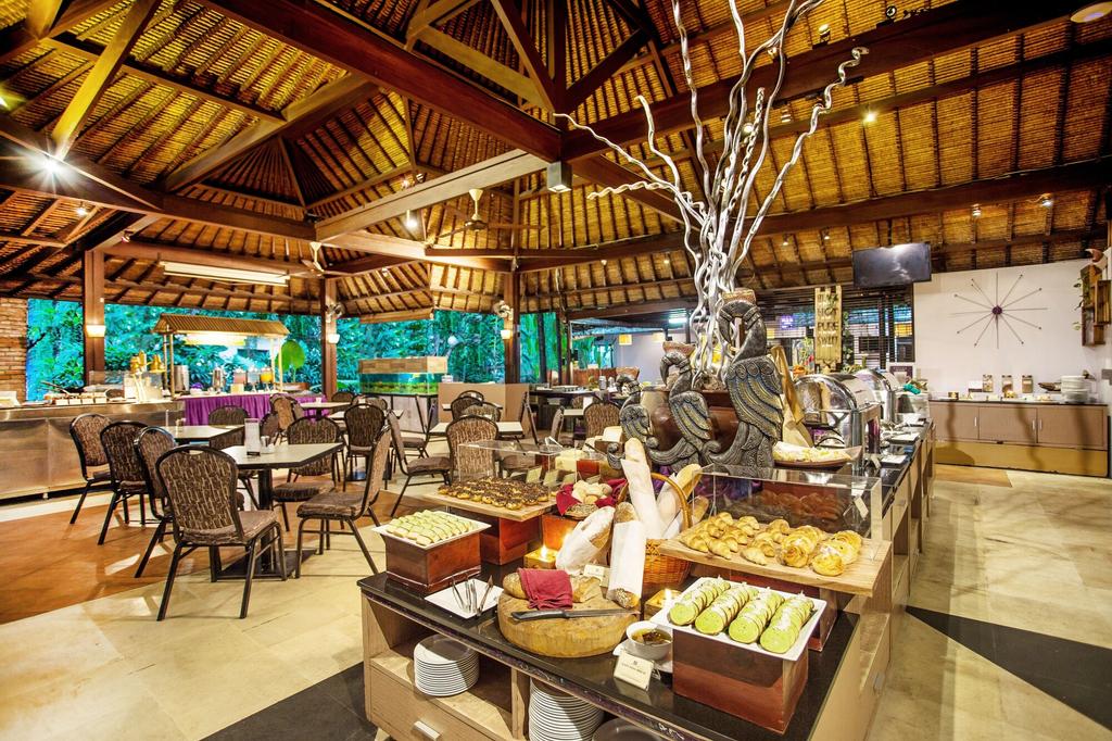 Kuta Central Park Hotel, Badung