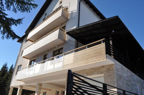 Transylvania Villa & Spa, Baisoara