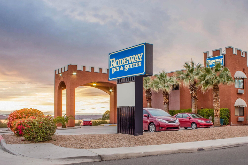 Rodeway Inn and Suites, Mohave