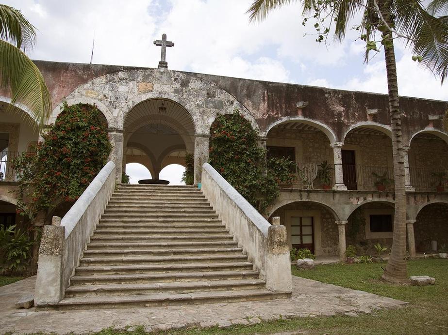Hacienda Tepich Casa Vargas, Acanceh
