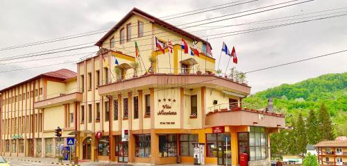 Vila Nicoleta, Livadia